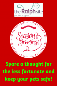 Season's Greetings from The Ralph Site