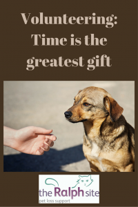 Time is the greatest gift