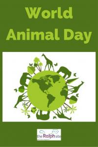world-animal-day-pinterest
